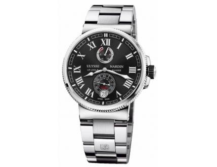 Ulysse Nardin Marine Chronometer Manufacture 1183-126-7M/42