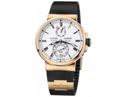 Ulysse Nardin Marine Chronometer Manufacture 1186-126-3/E0