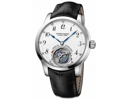 Ulysse Nardin Exceptional Ulysse Anchor Tourbillon 1780-133