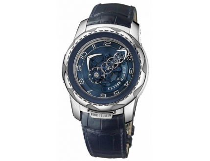 Ulysse Nardin Exceptional Freak Cruiser 2050-131/03