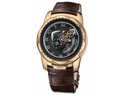 Ulysse Nardin Exceptional Freak Cruiser 2056-131