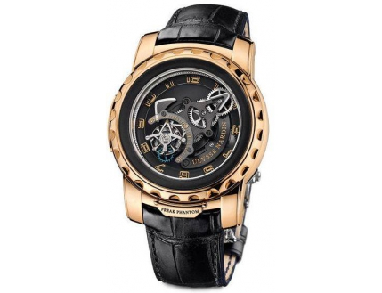 Ulysse Nardin Exceptional Freak Phantom 2086-115