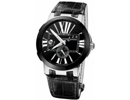 Ulysse Nardin Functional Executive Dual Time 243-00/42