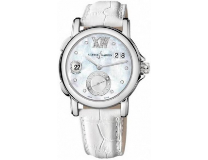 Ulysse Nardin Functional Dual Time Lady 243-22/391