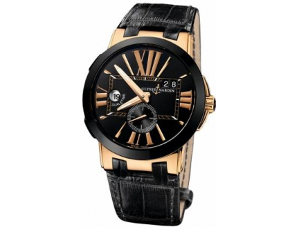 Ulysse Nardin Functional Executive Dual Time 246-00/42