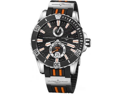 Ulysse Nardin Marine Diver 2014 263-10-3/952