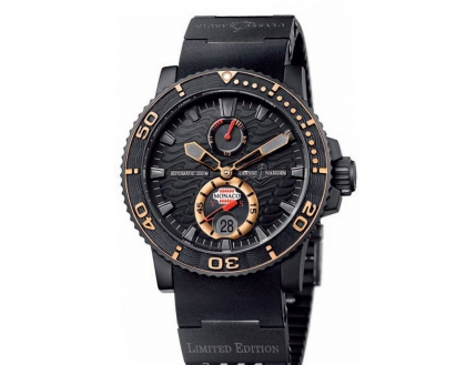 Ulysse Nardin Monaco YS Limited Edition 263-35-3/MON