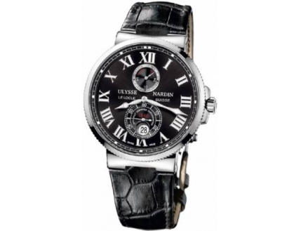 Ulysse Nardin Marine Chronometer 43 mm 263-67/42