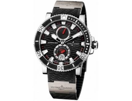 Ulysse Nardin Marine Diver Titanium 263-90-3/72
