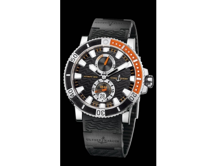 Ulysse Nardin Marine Diver Titanium 263-90-3C/92