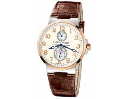 Ulysse Nardin Marine Chronometer 41 mm 265-66-MOP