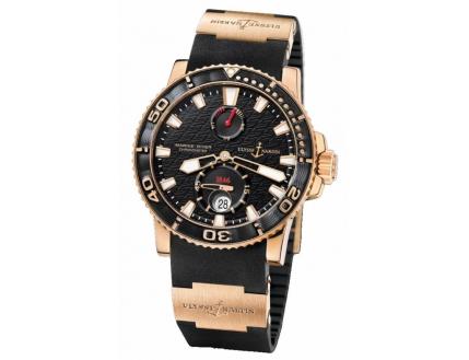 Ulysse Nardin Marine Diver 266-33-3A/922