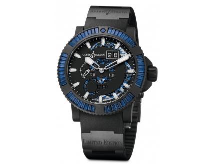 Ulysse Nardin Functional Marine Diver Marine Perpetual 333-92B3-3C/923