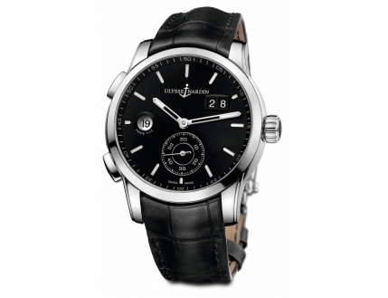 Ulysse Nardin Functional Dual Time Manufacture 3343-126/92