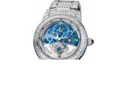 Ulysse Nardin Exceptional Royal Blue Tourbillon 799-80-8