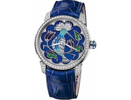 Ulysse Nardin Classical Classico Lady 8150-112-2/HUP