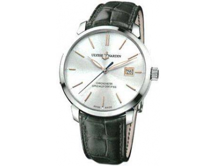 Ulysse Nardin Classical Classico Automatic 8153-111-2/90