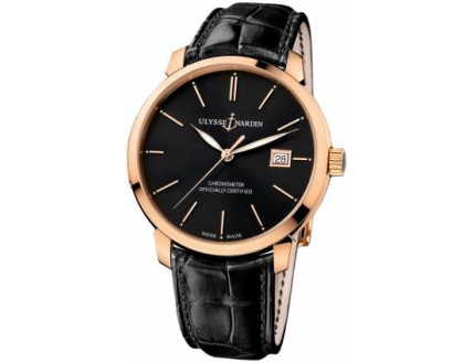 Ulysse Nardin Classical Classico Automatic 8156-111-2/92