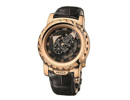 Ulysse Nardin Complications Freak The Hour Glass 026-88/THG