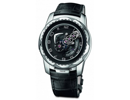 Ulysse Nardin Exceptional Freak Cruiser 2050-131