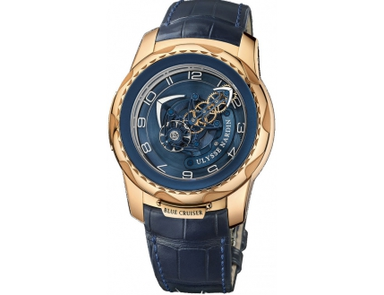 Ulysse Nardin Exceptional Freak Cruiser 2056-131/03