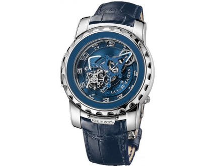 Ulysse Nardin Exceptional Freak Phantom 2080-115/03