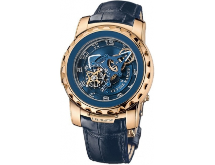 Ulysse Nardin Exceptional Freak Phantom 2086-115/03