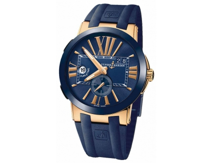 Ulysse Nardin Functional Executive Dual Time 246-00-3/43