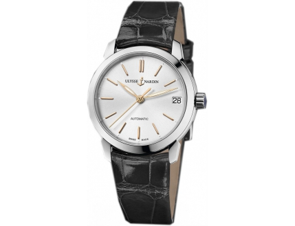 Ulysse Nardin Classical Classico Lady 8103-116-2/91