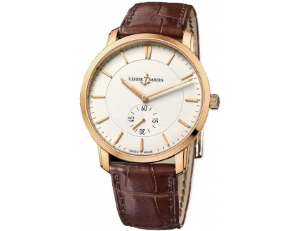 Ulysse Nardin Classical Classico Manual Winding 8206-198-2/31